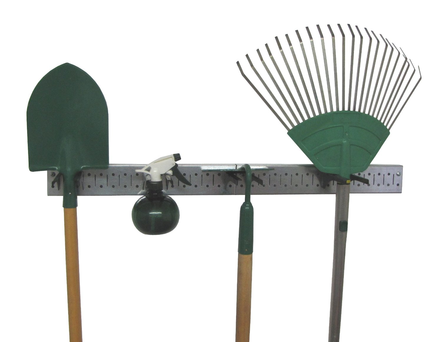 Garden tools organize to simplify for Large garden equipment