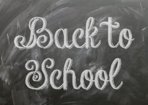 Pixabay Back To School
